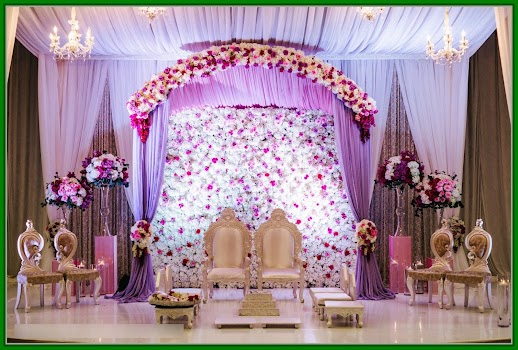Wedding decoration by world app lifestyle category 1 reviews wedding decoration junglespirit Choice Image