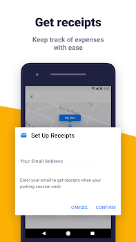 Passport Parking – Park. Pay. Be on your way. ®
