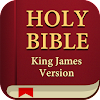 King James Bible - KJV, Audio Bible, Free, Offline