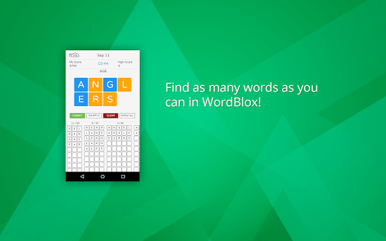 Word Blox - Ultimate Puzzle