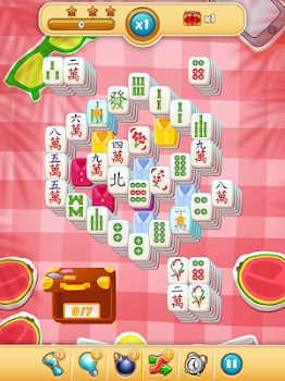 Mahjong City Tours: An Epic Journey and Quest