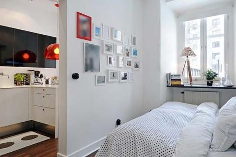 Apartment Decorating Ideas - by ZaleBox - House & Home Category ...