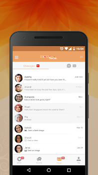 indian dating iphone app
