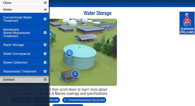 SW Water & Wastewater