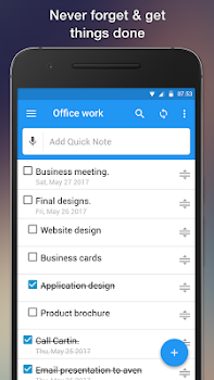 To Do Task-List - Manage Tasks and Calendar Events