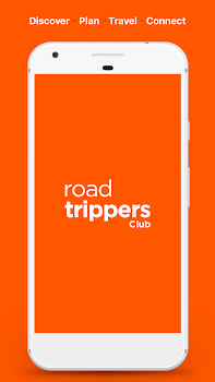 RoadTrippersClub: Discover. Plan. Travel. Connect