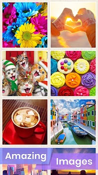 Jigsaw Puzzles for Adults   Puzzle Game App