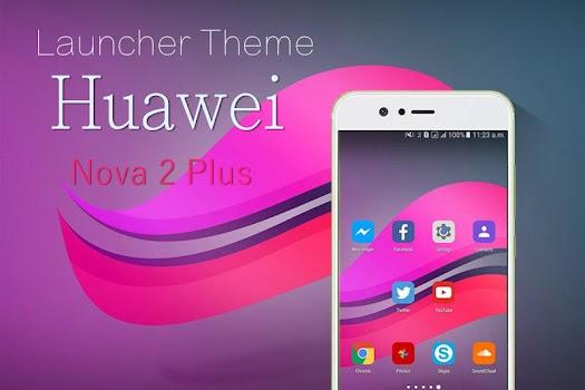 Theme for huawei nova 2 plus by theme mania personalization theme for huawei nova 2 plus urtaz Image collections