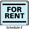 Schedule E - Property Rental