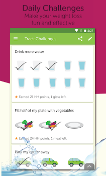 My Diet Coach - Weight Loss Motivation & Tracker