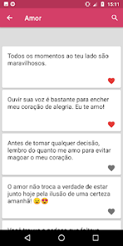 Frases De Amor Prontas By Elementare Tecnologia Entertainment