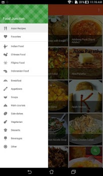Food junction recipe by app salad lifestyle category 10 food junction recipe forumfinder Gallery