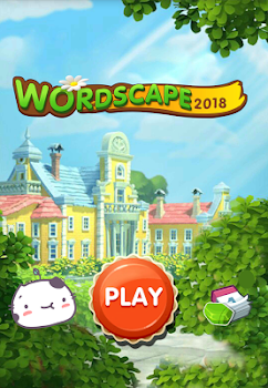 Words Garden 2018 - Connect Word 2018
