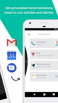 Drivemode: Safe Messaging And Calling For Driving