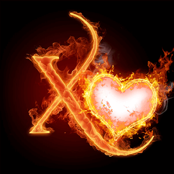 Fire Text Photo frames - by Toqiapps - Entertainment Category - 14 ...