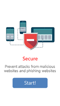 ASUS Browser- Secure Web Surf