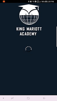 King Marriott Academy