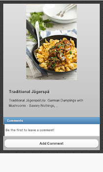 German food recipes by world recipes apps food drink category german food recipes forumfinder Images