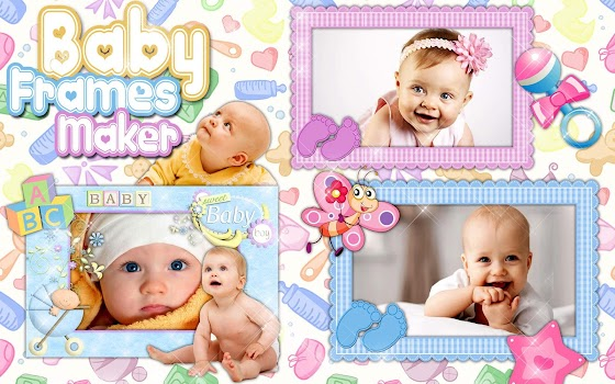 Baby Photo Frames & Effects 👼 - by Best Photo Editor and Collage ...