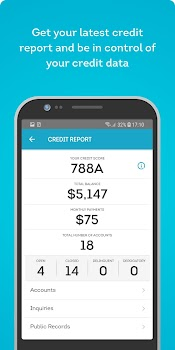 TransUnion: Credit Score & Report