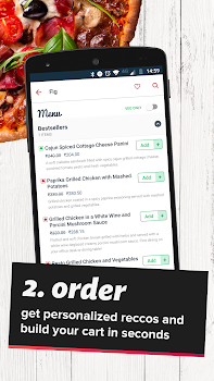 Zomato Order - Food Delivery App - by Zomato - Food & Drink Category on order cute, order carnivore, order flowers, order water, order art, order checks, order letter, order frozen cakes, order nikes, order drinks, order of colors, order a cake, order design, order paper, order biology, order form, order rainbow cake, order stroopwafels, order legos, order pizza,