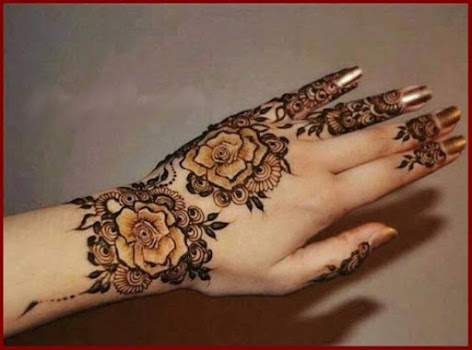 Mehndi Party List : Party mehndi designs by cheeku meeku labs art design