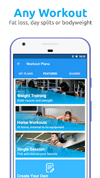 fd71542a19d Best 10 Men s Workout Apps - AppGrooves  Discover Best iPhone ...