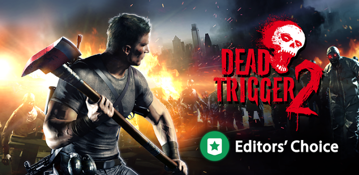 Dead trigger 2 zombie survival shooter by madfinger games dead trigger 2 zombie survival shooter malvernweather Choice Image