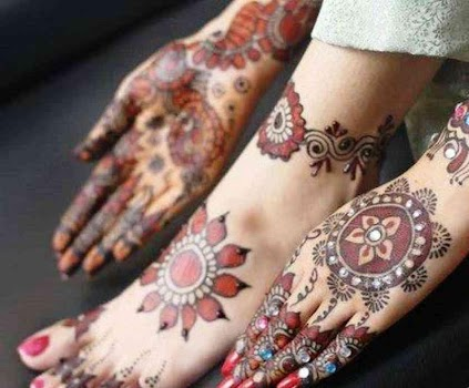 Mehndi Henna Red Cone Infection : Reality behind side effects of mehndi on hands youtube