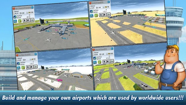 ... AirTycoon Online 2 ...
