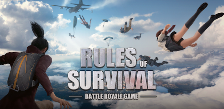 rules of survival apk download for pc