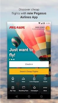 Cheap Flight Tickets | Pegasus