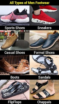 Men Shoes Online Shopping India