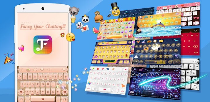 Best Apps By FancyKey Keyboard Labs - AppGrooves: Discover Best