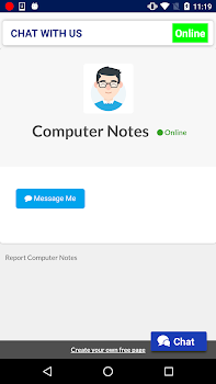 Computer Notes [All in one]