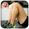 Slim Legs in 30 Days - Strong legs workout