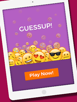 GuessUp : Guess Up Emoji