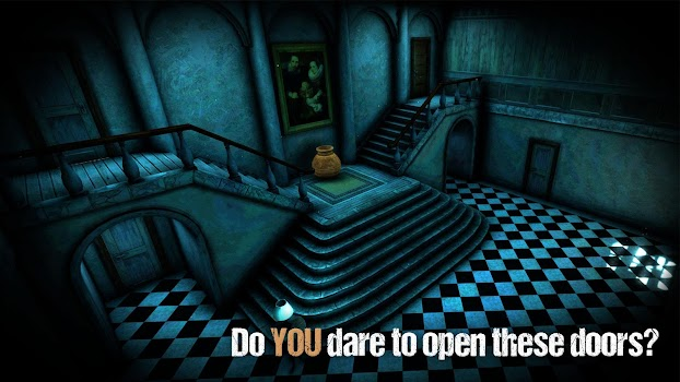 Sinister Edge - Scary Horror Games FREE