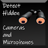 Detect Hidden Cameras and Microphones- Detect Bugs