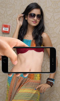 Girl Body Scanner Prank App - by WhichApps - Entertainment