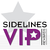 Sidelines VIP Rewards Club
