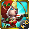 Castle Clash: RPG War and Strategy FR