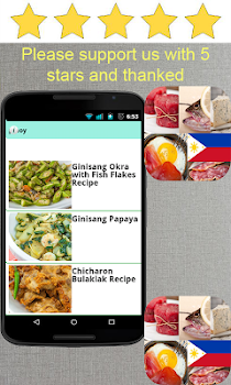 Pinoy by zghari apps lifestyle category 23 reviews pinoy forumfinder Image collections