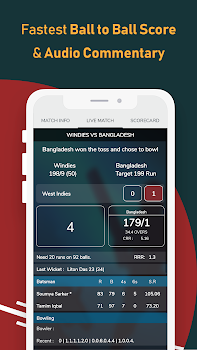 Live Cricket Scores - Cricket Exchange (Live line)