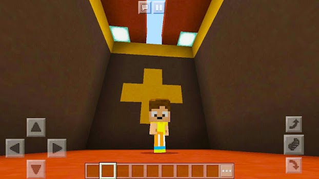 Best Apps By Gamefun AppGrooves Discover Best IPhone Android - Skins para minecraft pe en 4d