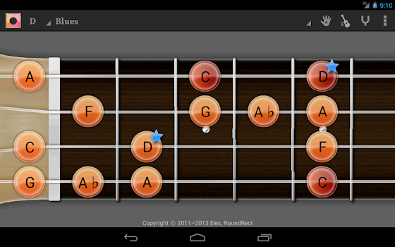 Ukulele Chordscaletuner Le By Elex Music Audio Category