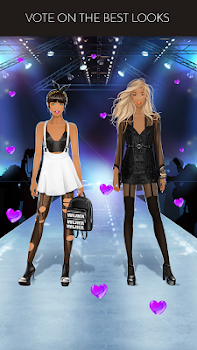 Stardoll stylista fashion game by glorious games group ab stardoll stylista fashion game gumiabroncs Image collections