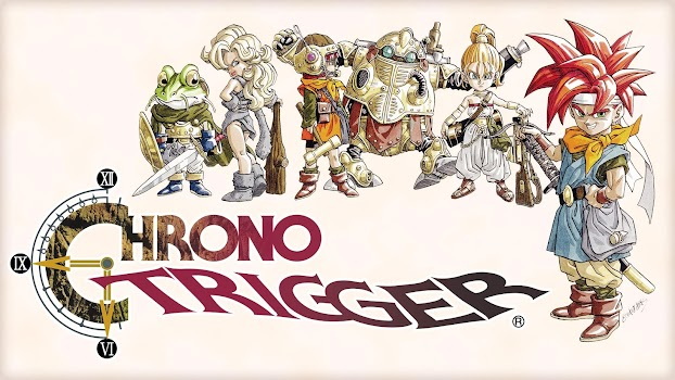 CHRONO TRIGGER Upgrade Ver By SQUARE ENIX CoLtd App In - Cleaning invoice template free square enix online store