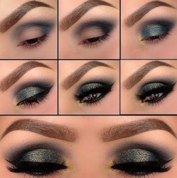 Tinting Eyebrow 2016 - by App orbit - Lifestyle Category - 13 ...