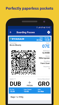 Ryanair - Cheapest Fares